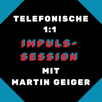 Impuls-Session